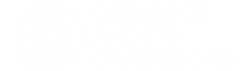 ceramics and its dimensions