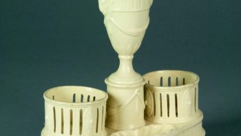 Permalink auf:Module 2: European cultural lifestyle in ceramics – from baroque until today
