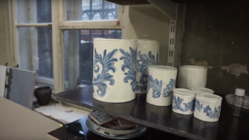 Permalink auf:Module 5: Ceramics – what it means to me (Talking Heads Interviews)